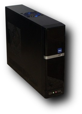 Apex DM-387 mATX Corporate Chassis 270x373